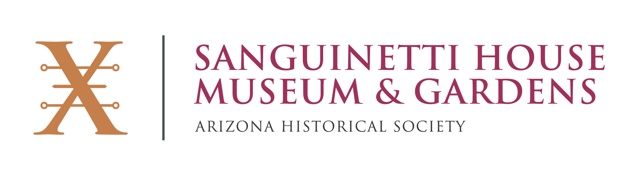 Ahs sanguinetti house logo final color